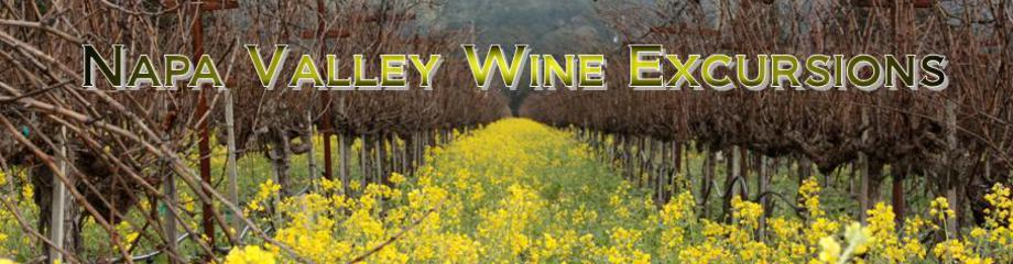 Napa Valley Wine Excursions | Custom Winery Tours Guided by